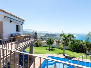 mediterrane Häuser von Home & Haus | Home Staging & Fotografía