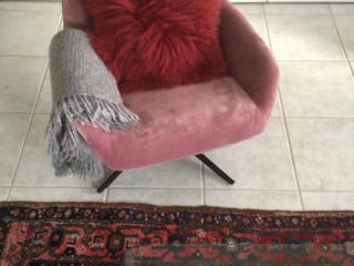 STYLISH LIVING ROOM: Salon de style de style Moderne par Severine Piller Design