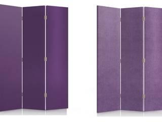 Kuszący ultrafiolet wg Pantone w dekoracjach wnętrza od Feeby.pl obrazy on line Nowoczesny