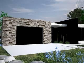 Oleh Andreia Anjos - Arquitectura, Design e Construção