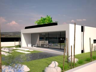 Oleh Andreia Anjos - Arquitectura, Design e Construção Modern