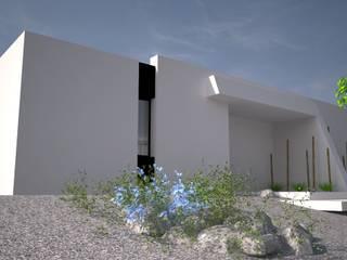 von Andreia Anjos - Arquitectura, Design e Construção Modern