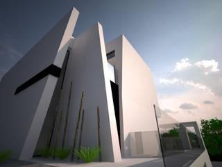 de Andreia Anjos - Arquitectura, Design e Construção Moderno