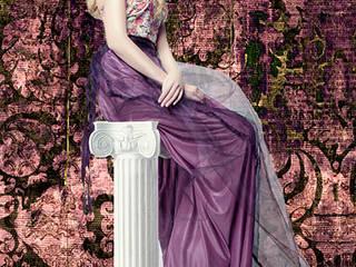 eclectic  by La Aurelia , Eclectic