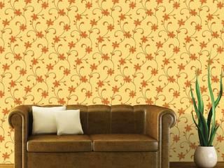 Evinize hayat verin... Duvar kağıdı modelleri