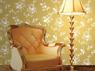 Duvar kağıdı modelleri – Evinize hayat verin...:  tarz