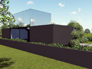 Moradia T3 Luxo por Constructive Architecture