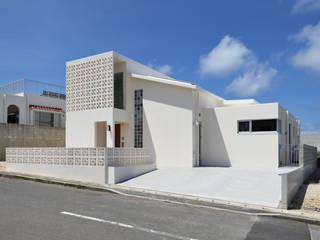 プラソ建築設計事務所 Rumah tinggal