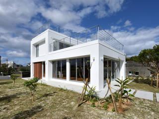 根據 プラソ建築設計事務所 現代風