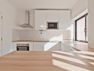 Kitchen units by menta, creative architecture
