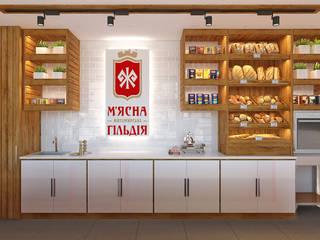 Artichok Design Commercial Spaces White