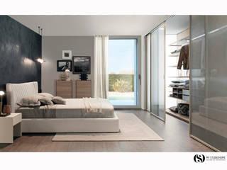 Closet da Zalf :   por MY STUDIO HOME - Design de Interiores