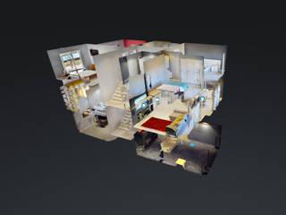 Moradia de Luxo por VR360 - Visitas Virtuais 360 e Realidade Virtual Lda