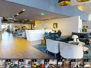 Lojas LasKasas por VR360 - Visitas Virtuais 360 e Realidade Virtual Lda