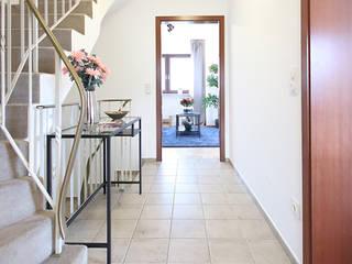 Eingang nachher:   von Home Staging Cornelia Reichel