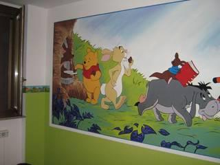 camerette bambini palazzoloarte ArteImmagini & Dipinti