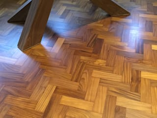 Floors by Woodcraft Flooring, Classic
