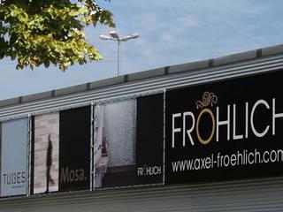 Fliesen und Badausstellung Mainz Axel Fröhlich GmbH Boden
