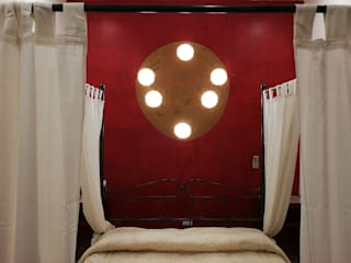 Hoteles de estilo  por Luca Alitini, Clásico