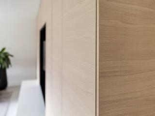 detail: moderne Woonkamer door De Nieuwe Context
