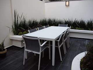 Terrace by Franko & Co.,