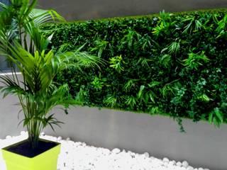 Jardins minimalistas por ecojardí Minimalista