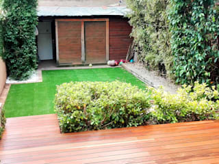 Klasik Bahçe ecojardí Klasik
