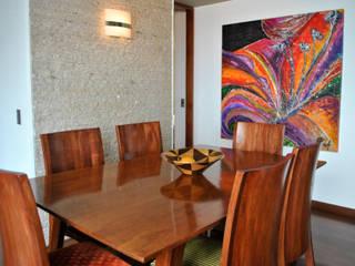 apartamento Rivera de in Design & Craft Ecléctico
