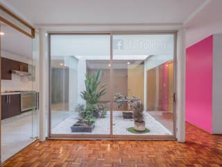 Fotografía de Interiores: Jardines de invierno de estilo  por FOTOIMX: Fotógrafo de Inmuebles en CDMX