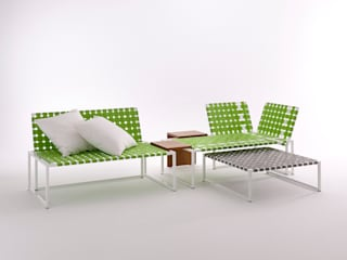 green green    -    Chiara Costa, Claudia Ponti, Stefania Fanchini:  in stile  di Costa Zanibelli associati