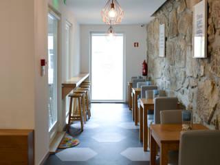by HAS - Hinterland Architecture Studio Modern