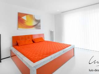 Bedroom by Luis Design
