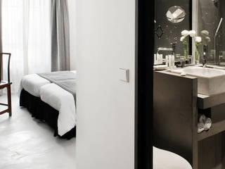 Hotel Pulitzer Madrid: Hoteles de estilo  de Oslätt ,