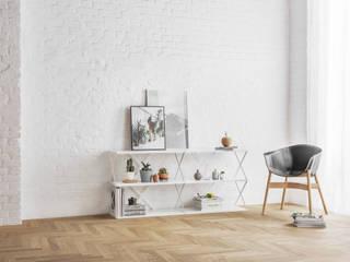 Pocket Chair:   von Rudolph Schelling Webermann