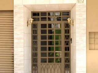 Doors by Roger Engelmann  Fotografia, Rustic