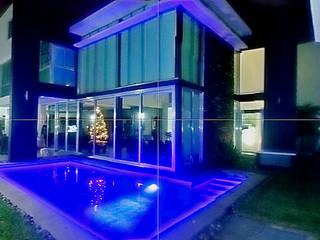 modern  by Diseño Aplicado Avanzado de Guadalajara, Modern