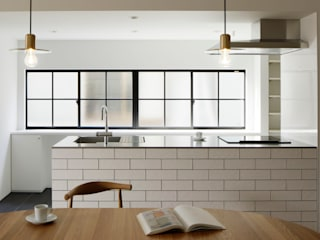 株式会社CAPD Kitchen Tiles