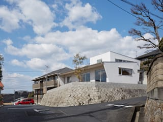 Modern Houses by toki Architect design office Modern