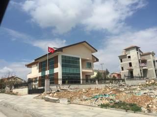 villa projesi artankara içmimarlık®