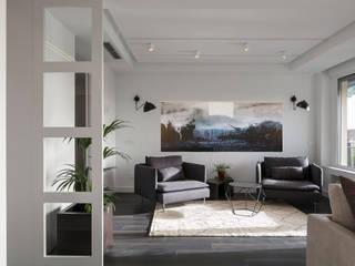 torradoarquitectura Modern living room