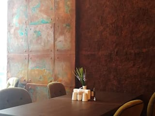 GustoCook Restaurant&Cafe mummu studio