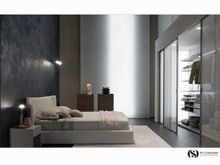 Closet da Zalf:   por MY STUDIO HOME - Design de Interiores
