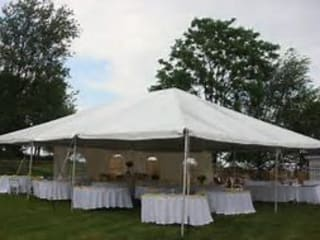 Tent Hire Project:   by Marquee Hire Durban