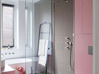 Baden Baden Interior Modern bathroom