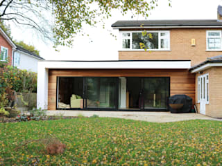 Crown Green, Lymm: modern Houses by Artform Architects