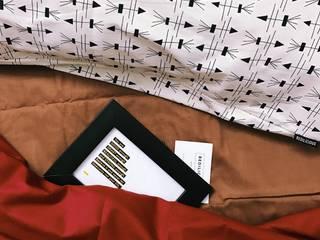 Album 1 Phòng ngủ phong cách hiện đại bởi Công ty TNHH Bedilicious Việt Nam Hiện đại