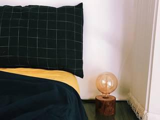Album 2 Phòng ngủ phong cách hiện đại bởi Công ty TNHH Bedilicious Việt Nam Hiện đại