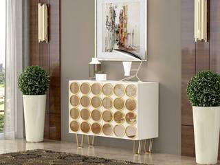 par Intense mobiliário e interiores; Minimaliste