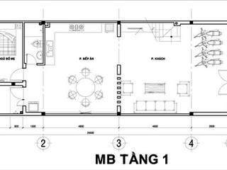 の Công ty TNHH TK XD Song Phát 和風