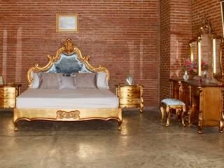 Barock Möbel von Repro Antik Design:   von Repro Antik Design GmbH & Co. KG